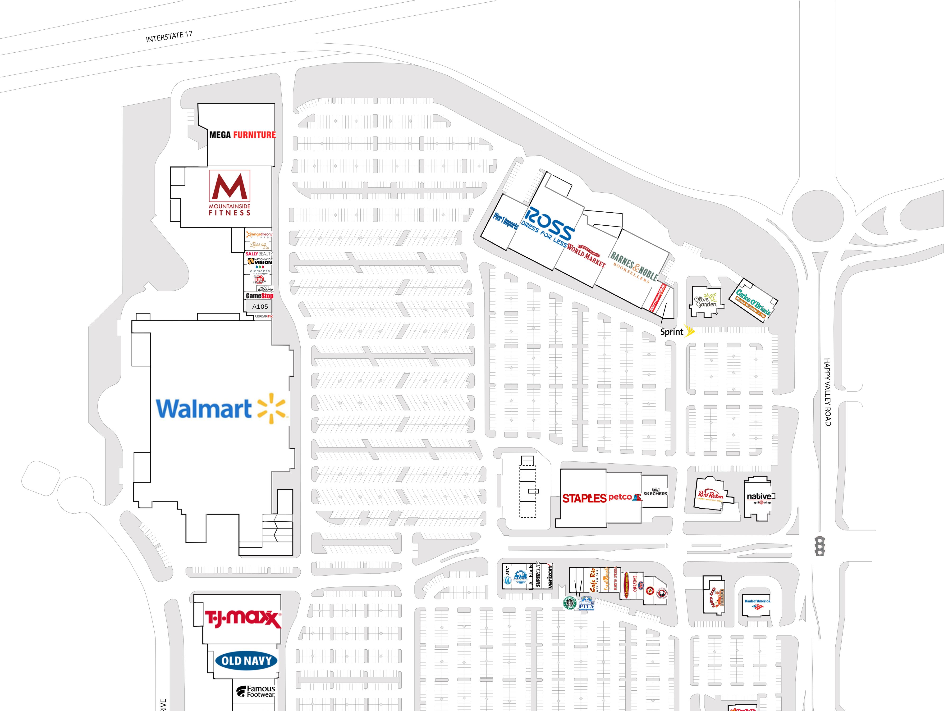 9281544ff230 Vestar - A Shopping Center Company