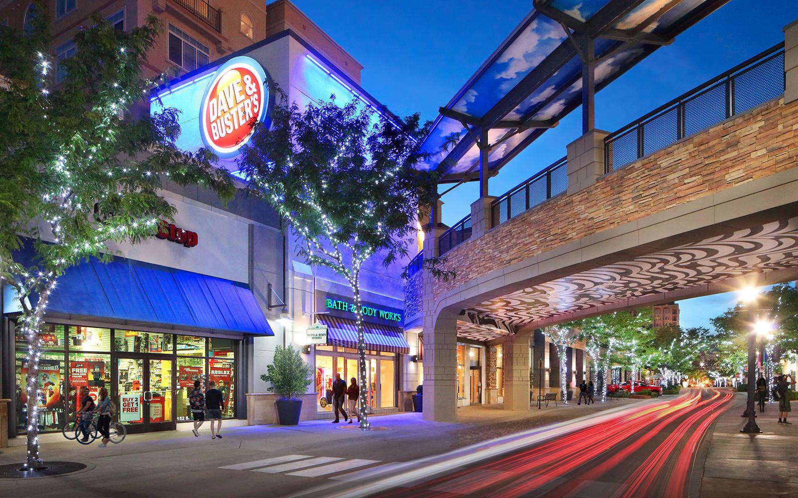 Vestar A Shopping Center Company Portfolio